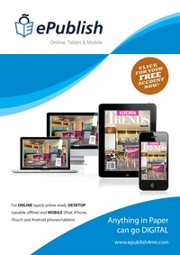 online magazine - ePUBLISH Sales Guide 2013