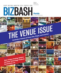 online magazine - BizBash Florida April 2008