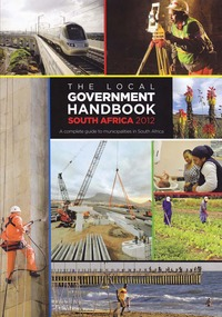 online magazine - LOCAL GOVERNMENT HANDBOOK