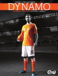 online magazine - GAMEDAY MAGAZINE Issue 2
