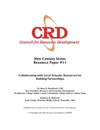 online magazine - Collaborating with Local Schools: Resources for Building Partnerships