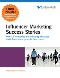 online magazine - Influencer Marketing Success Stories