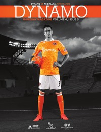 online magazine - GAMEDAY MAGAZINE Issue 5