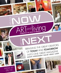 online magazine - Art and living