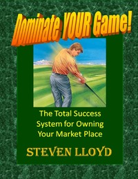 online magazine - Dominate Your Game by Steven Lloyd