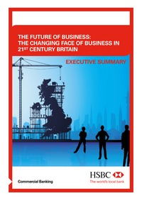 online magazine - HSBC - Future of Business