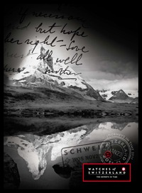 online magazine - Watches of Switzerland 2011 Catalogue