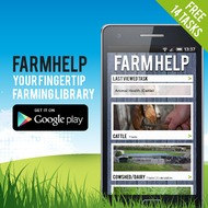 online magazine - FARMHELP YOUR FINGERTIP FARMING LIBRARY