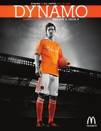 online magazine - GAMEDAY MAGAZINE Issue 9