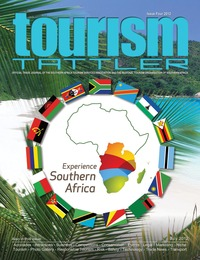 online magazine - Tourism Tattler Trade Journal - July 2012