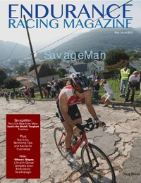 online magazine - Endurance Racing Magazine May/June 2012