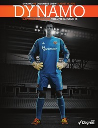 online magazine - GAMEDAY MAGAZINE Issue 13
