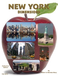 online magazine - New York Dimensions