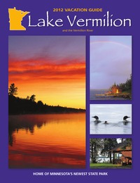 online magazine - Lake Vermilion Guide