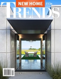 online magazine - TRENDS - New Home, Volume 26 No 5