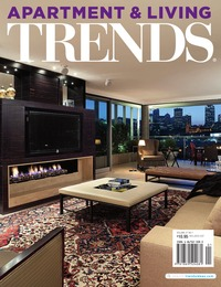online magazine - TRENDS - Apartment & Living