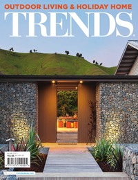 online magazine - TRENDS - Outdoor Living Vol 27 No 3