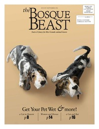 online magazine - Bosque Beast - Aug/Sept 2012