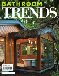 online magazine - TRENDS - Bathroom Vol 27 No 6