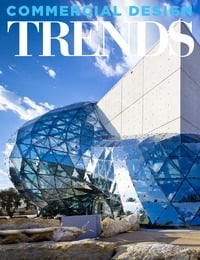 online magazine - TRENDS - Commercial Design Vol 27 No 12
