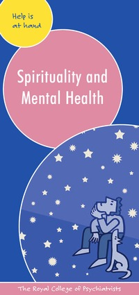 online magazine - Spirituality and Mental Health