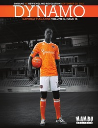 online magazine - GAMEDAY MAGAZINE Issue 16
