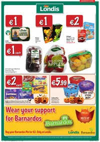 online magazine - Special Offers 15th October While Stocks Last