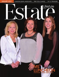 online magazine - Estate January 2012