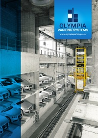 online magazine - Olympia Parking
