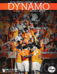 online magazine - GAMEDAY MAGAZINE Issue 20