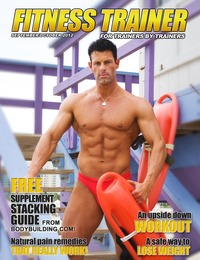 online magazine - Fitness Trainer September/October 2012