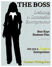 online magazine - Business growth  in 2013