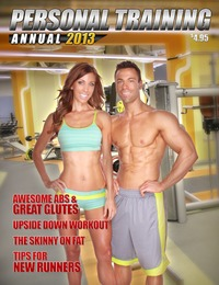 online magazine - Personal Training Annual 2012-2013