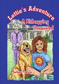 online magazine - Lottie's Adventure: A Kidnapping Unraveled