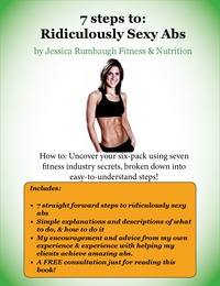 online magazine - 7 Steps to Ridiculously Sexy Abs