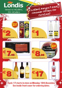 online magazine - Londis Retailer Brochure 2012  Cycle 17