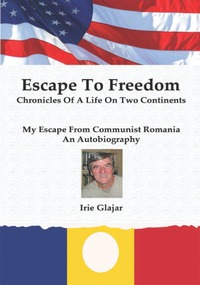 online magazine - Escape To Freedom