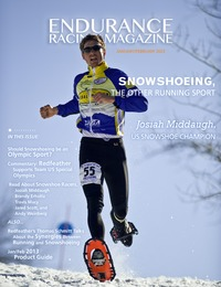 online magazine - January/February Issue of Endurance Racing Magazine