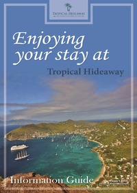 online magazine - Tropical Hideaway & Bequia Information Guide