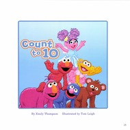 online magazine - Sesame Street: Count to 10