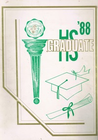 online magazine - SLPC High School Class of 1988 Yearbook