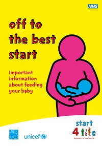 online magazine - breastfeeding