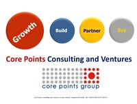 online magazine - Core Points Overview April 2013