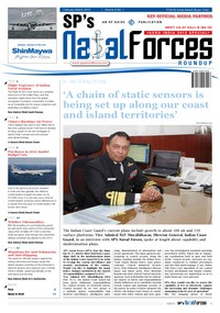 online magazine - SP's Naval Forces February-March 2013