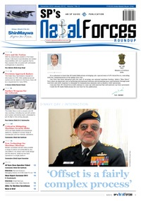 online magazine - SP's Naval Forces December 2012-January 2013