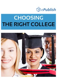 online magazine - Choosing the Right College