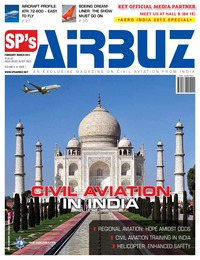 online magazine - SP's AirBuz February - March 2013