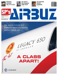 online magazine - SP's AirBuz February-March 2012