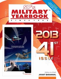 online magazine - SP's Military Yearbook 2013