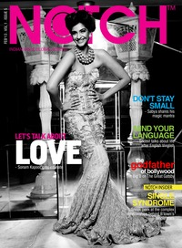 online magazine - NOTCH February 2013 Issue